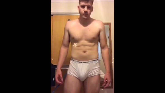 The biggest gay dick - Uk biggest floppy cock