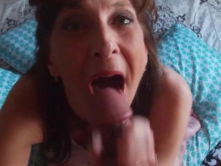 Sexy Granny Pussy To Ass To Mouth