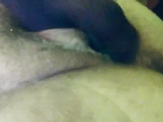 I want daddy's cock
