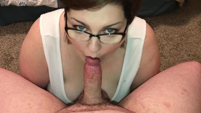 Pornhub bbw blowjob