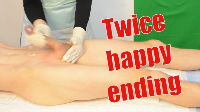 Free old men jerk off movies - Male sugaring brazilian waxing with a jerk off. twice happy ending