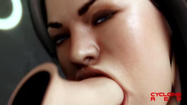 Shrinking stories sex Mirandas snack