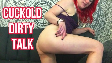 Cuckold Dirty Talk v1074