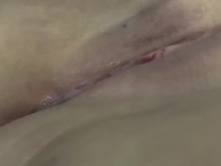 Watch my tight wet pussy cum (;