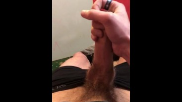 Another time I fapped, moant and cum a lot