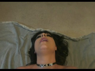 Going Goth While Fucking Hubby's Friend POV