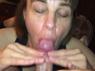Cock hungry cougar