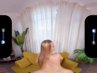 Seductive Babysitter Alecia Fox Makes You Cheat Your Wife