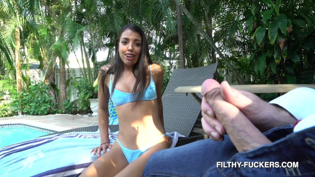 Spinecor adult scoliosis brace Poolside braces babe rachel rivers fucks her step-dad outdoors 4k
