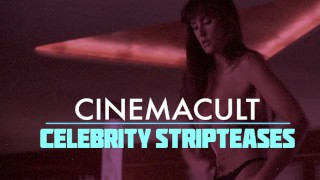 Nude Celebrities Stripteases collection vol 6