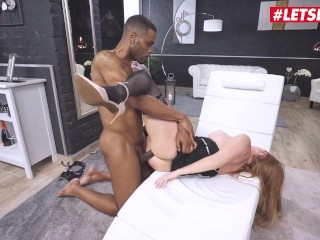 Her Limit – Massive BBC Destroys Kaisa Nord Tiny Ass Hole – LETSDOEIT