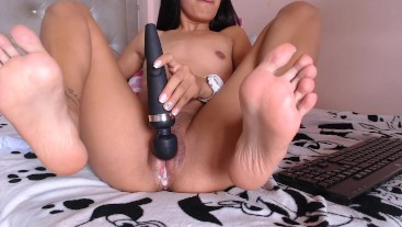 saritabiker webcam, with domi for guys squirt and cum .part 2