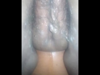Squirting and dripping sweet juice none stop
