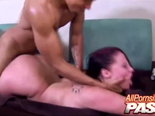 Hot Ass Threesome With Gianna Michaels And Pinky