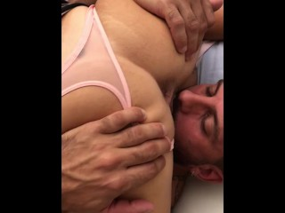 Anal compilation by MySexMobile private sextapes