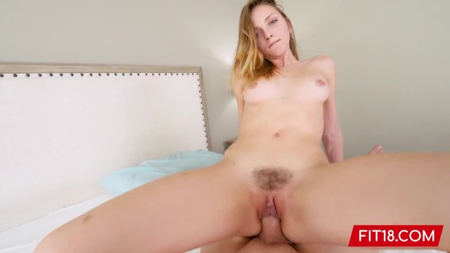 FIT18 - Macy Meadows - Casting Orgasmic Squirting Teen