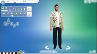 Pelicula porno - Create A Sims   5 Cats + Ferdinando Consierge   The Sims 4