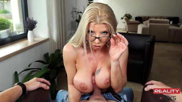 Women porn lovers - Naughty milf teacher in vr porn