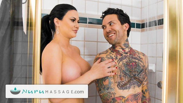 Ms downers tits - Nurumassage oiled up by his former teacher ms. jasmine jae