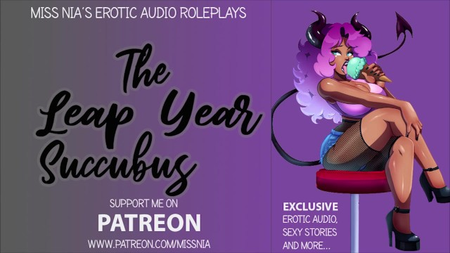 Amp brutal hardcore p roleplays rough sex The leap year succubus asmr/erotic roleplay