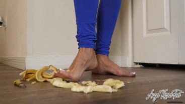 Banana Creamed Feet - Nikki Ashton