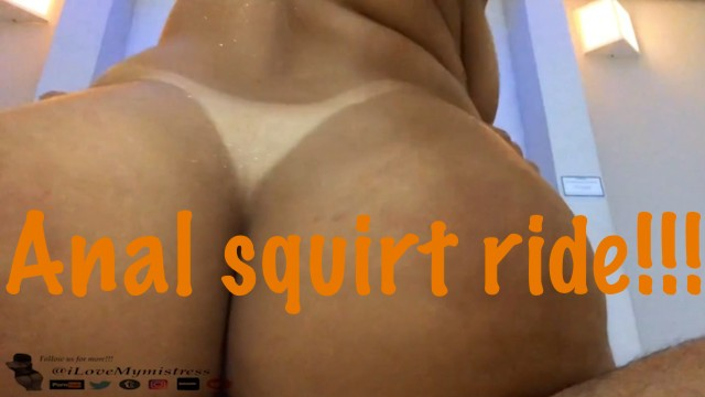 Download 'BOUNDLESS COW GIRL ANAL RIDE , SQUIRT AND CREAMPIE' with PornhubDownloader