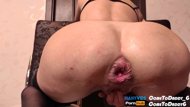 Anal fisting site - Dirty anal fisting asian milf full video in my profile