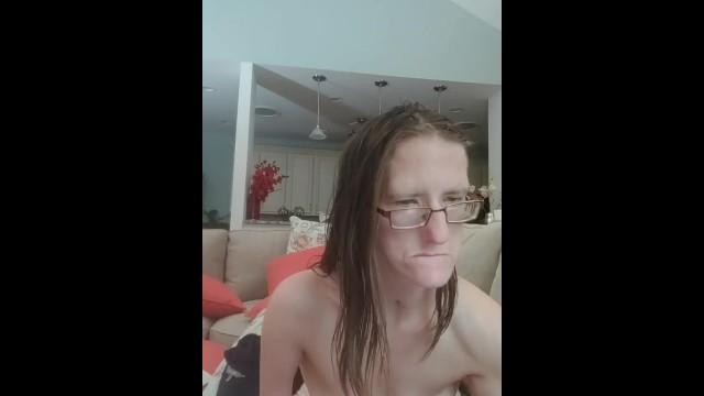 Trailertrash nude Nude cander