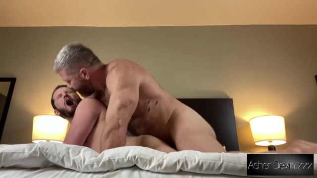Bear chub gay picture Asher devin hotel fuck with amazing sexy daddy public for limited time