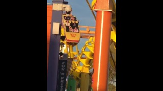 Funny RollerCoaster