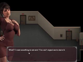 Lust epidemic/part adult game epidemic lust