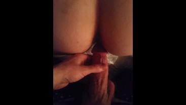 FUCKING MY BIG FAT WIFE WITH MY BIG FAT DICK!