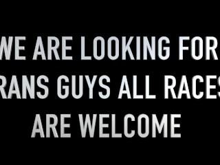 INTERRACIAL GAY FTM COMPILATION VIDEO BIG BLACK DICK FUCKING PUSSY