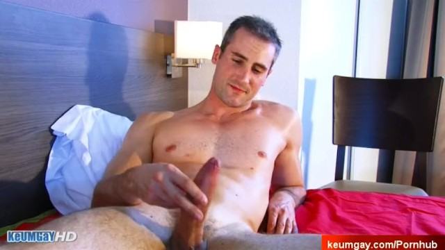 Gay adoptions in the us Str8 guy gets wanked his big cock by us in spite of him guillaume