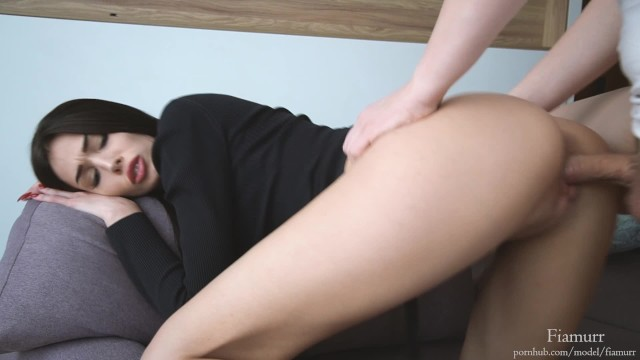 Girls riding dick in sleep - Girl passionately fuck until i cum in her pussy