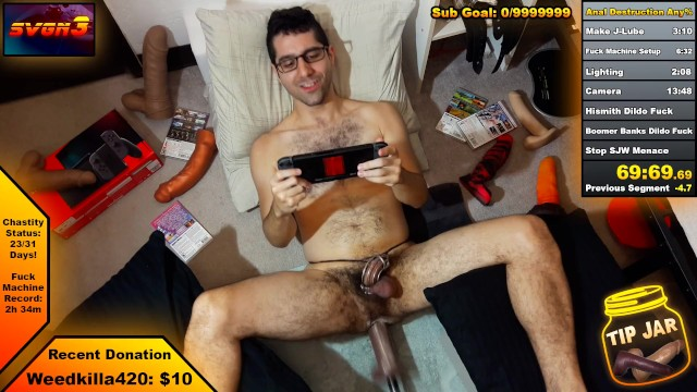 Gay pron video - Straight video game nerd 3 free trailer