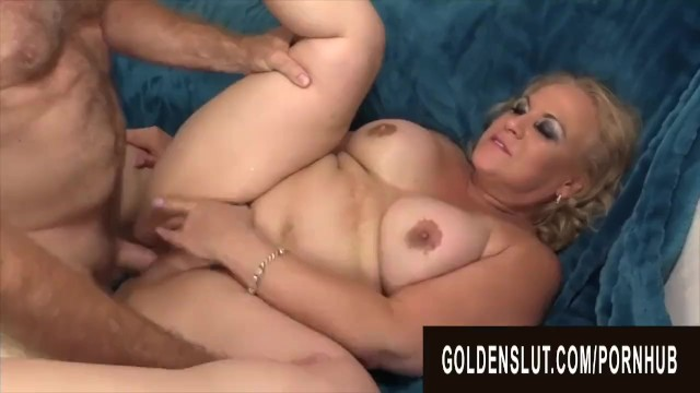 Thick ass blondes Golden slut - thick blonde grandma summer compilation part 1