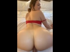 Brunette Pawg Dirty Dancing & Railing Big Dick (looking For Her Name)