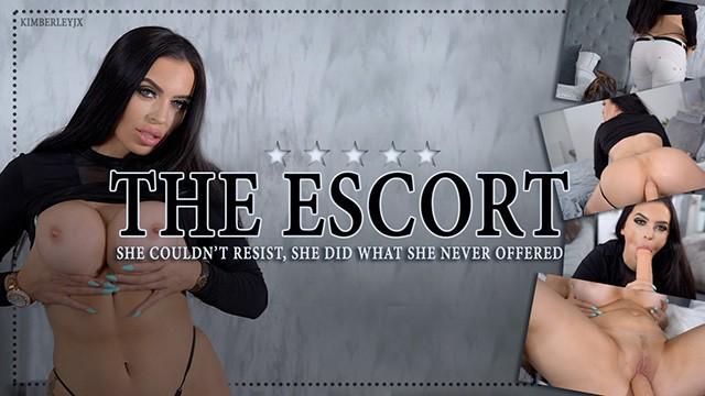 Escort sw11 The escort