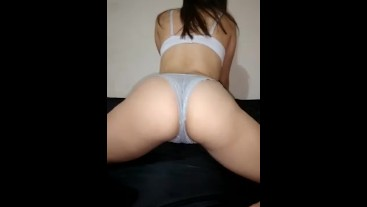 Moving my ass