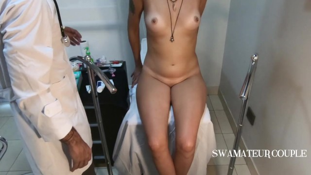 Vaginal bacterial infections meds Vaginal exam - gyno part1 - med fetish - swamateurcouple