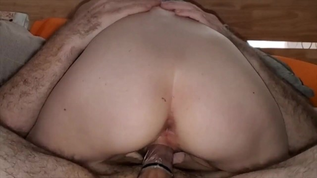 Thumbs recon - Pixie dust gets both holes filled ending in an anal creampie