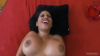 Sheila Ortega gets fucked POV
