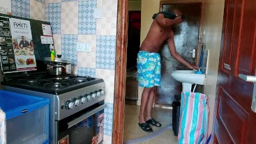 Our Houseboy Is Gay (25)