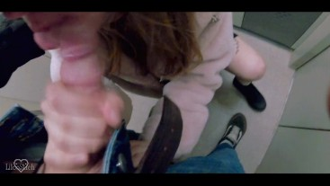 молодая киска трахнута в лифте,публичный секс