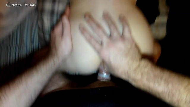 Virgin steele house of dust Pixie dust gets fucked from behind with a thumb in the ass
