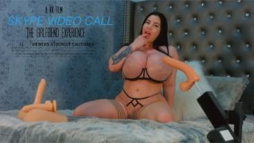 Skype Call: GFE