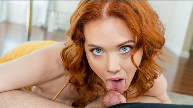 Diane ward nude Vr bangers phat sex deal with mesmerizing redhead houseowner
