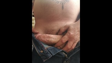 FPOV Big Thick Cumload