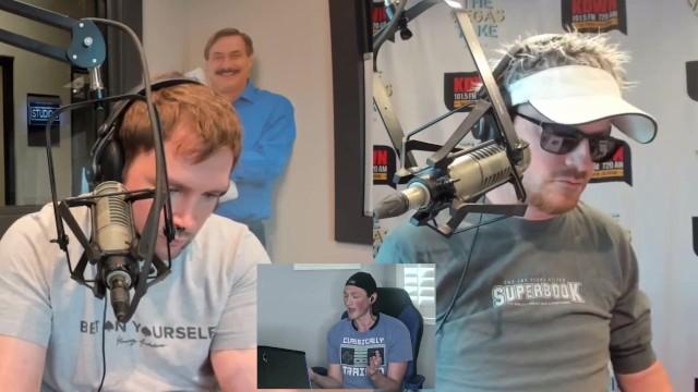 Local xxx radio shows Chase poundhers viral coronavirus covid-19 porn interview the vegas take